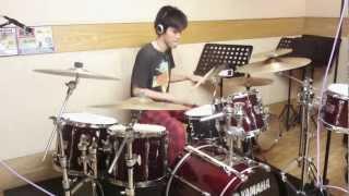 どうも太鼓屋ジョニーと申します。 YKZの『DAY AFTER DAY』を演奏しまし...