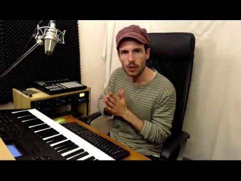 Composición y teoría musical. La armonía y los acordes (Parte 2)
