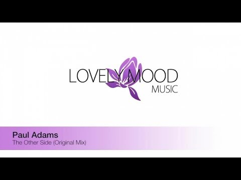 Paul Adams - The Other Side (Original Mix)