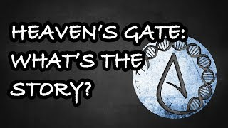 The Story Of The Heavens Gate Cult
