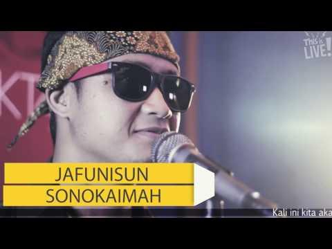 This is Live - JAFUNISUN (Sono Kaimah)