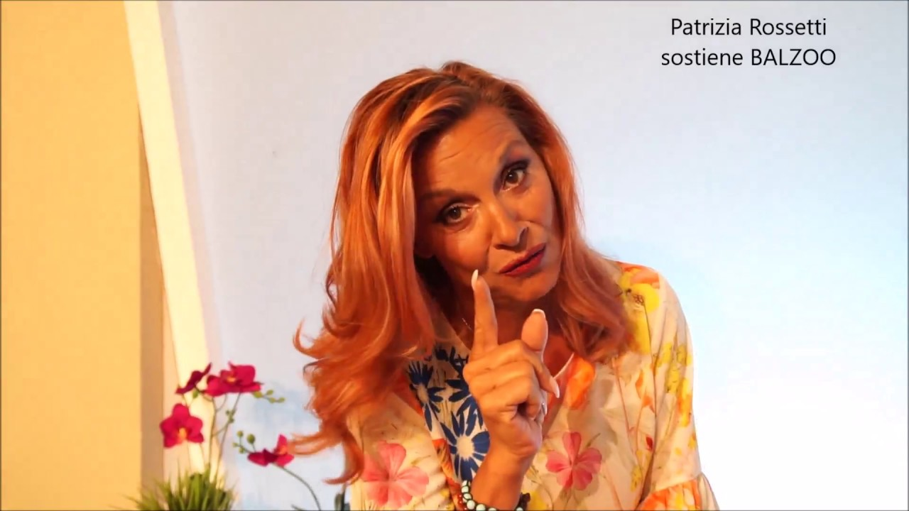 Patrizia rossetti no all 39 abbandono estate 2017 youtube for Patrizia rossetti eminflex