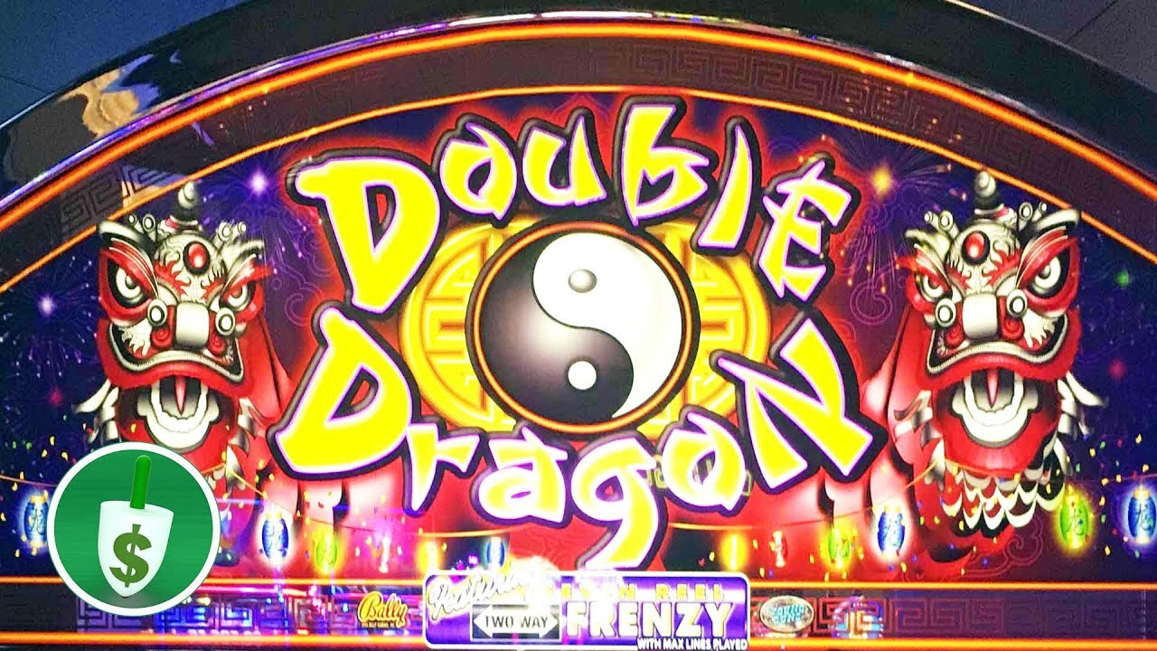 Double Dragon Slot Machine