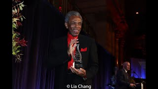 André De Shields Receives 2019 Joyce Warshow Lifetime Achievement Award from SAGE