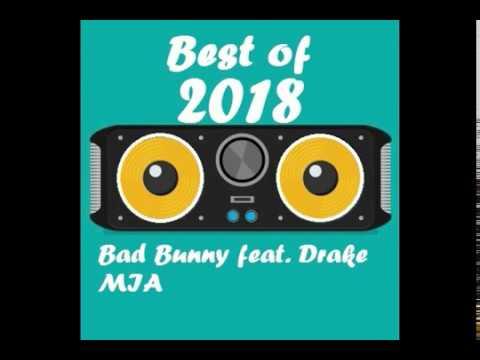Download Bad Bunny feat  Drake -  MIA [Audio]
