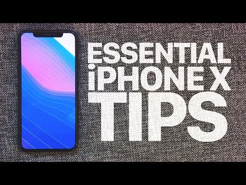 Download Youtube: iPhone X tips and tricks you need to know