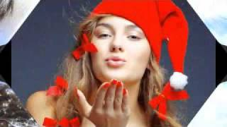 BEST DANCE MUSIC 2011 new electro house music 2011 techno club mix (Christmas).wmv