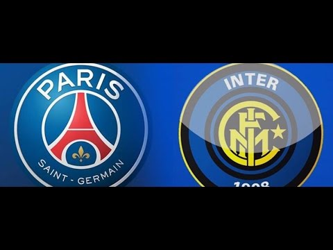 Paris Saint-Germain - Inter Milan [FIFA 15] | Qatar Winter Tour 2014 (Match Amical) | CPU Vs. CPU