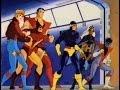 Pryde Of The X-Men 1989'   Main Theme Hip-Hop / Rap Beat Official   @StylezTDiverseM  