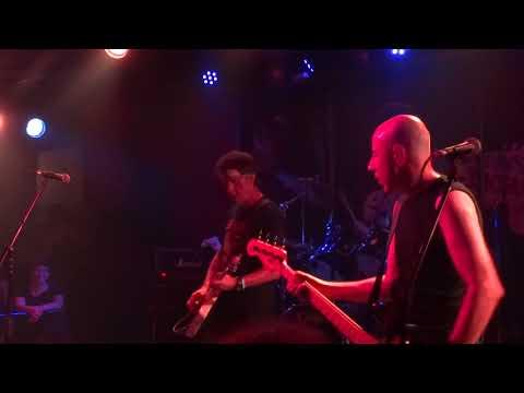 CHRON GEN - L.S.D. (live)