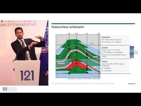 Presentation: Gulf Keystone - 121 Oil & Gas Investment Hong Kong