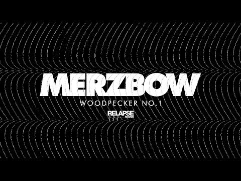 MERZBOW - Woodpecker No. 1 (Official Remastered Audio)