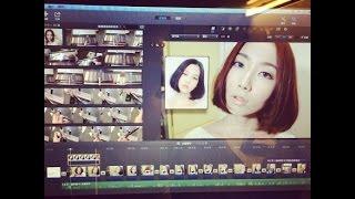 [西西」水原希子仿妝-成熟性感大姑娘look 微博:Pinky_Sisi Thumbnail