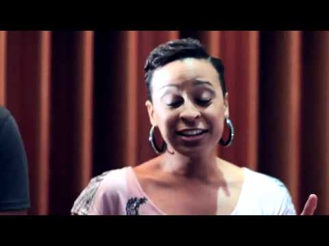 """Shaggy, Alaine, Tony Kelly - Making of """"For Your Eyez Only"""