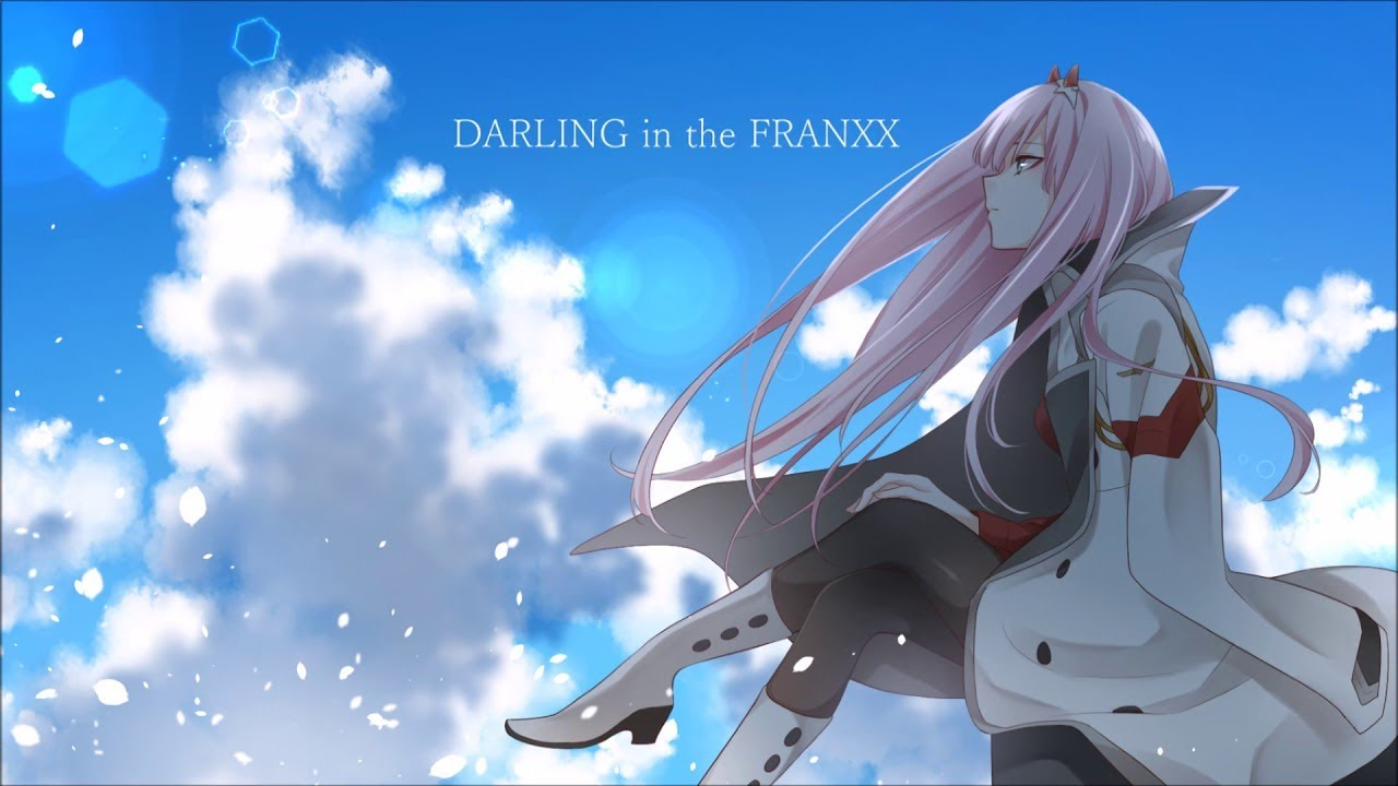 Download DARLING in the FRANXX OST - CODE:002