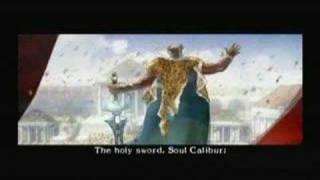 Soul Calibur: Legends Walkthrough (Intro)