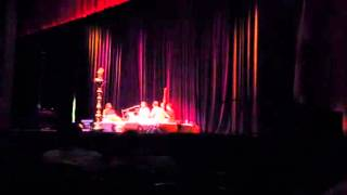 Dr K J Yesudas concert at CA Bay Area