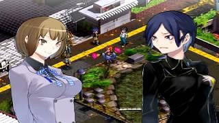 Shin Megami Tensei Devil Survivor Record Breaker THURSDAY Battle #3 [APOCALYPSE]