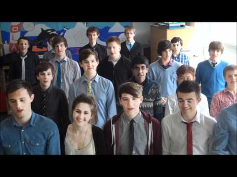F=ma, The Mechanics Revision Song by Mr Chadwick. Final Cut.