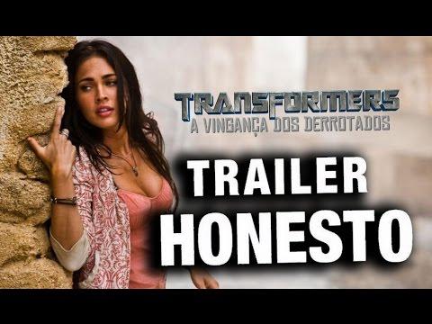 Trailer do filme Missão Vingança