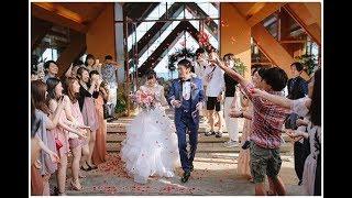 Naoki and Kana { Japanese Wedding }
