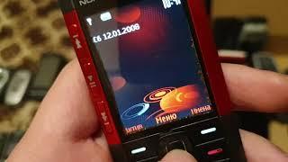 Проверка телефонов из посылки от Егора ч1