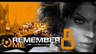Remember Me Gameplay Español Full HD Parte 8 La Madame  TheJairovY