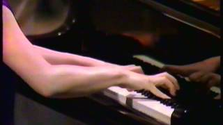 Liszt: Piano Concerto No. 1 in E flat major, S124/R455, Piano: Harumi Hanafusa