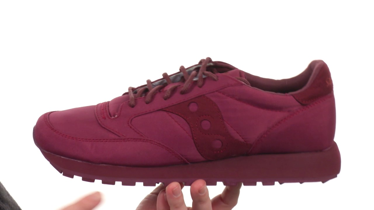 quality design 269e2 4abfd Saucony Originals Jazz O Mono SKU:8796576