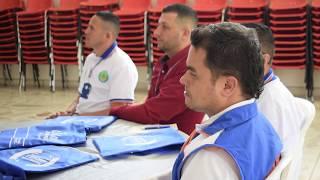 Comités de educación de Confecoop Antioquia se reunieron en Granada