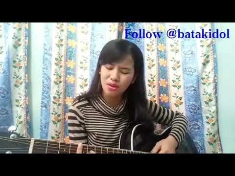Viky Sianipar - Didia Ho (Cover by Veronika Sihombing) | Batak Idol
