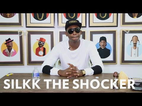 "Silkk The Shocker Updates On C-Murder Case, Revisits ""Charge It 2 Da Game"""