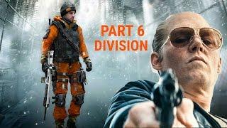 Let`s Play The Division Deutsch #6 : Scheissss Dark Zone! XD
