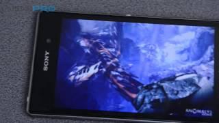 Смартфон Sony Xperia Z1(У Sony получилось то, что не получилось у других производителей. Xperia Z1 справится с любыми испытаниями и нагруз..., 2013-10-25T12:47:11.000Z)