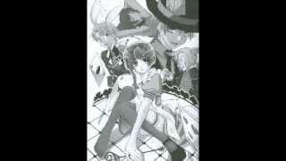 (YAOI) Doujin: Fushigi no Kuni no Nihon (Japan in Wonderland) (R-18???)