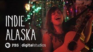 Singer/Songwriter Emma Hill | INDIE ALASKA