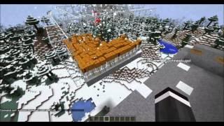 Schneekugel in Minecraft by Fl4sh_HD - Einsendungen Ep. 63