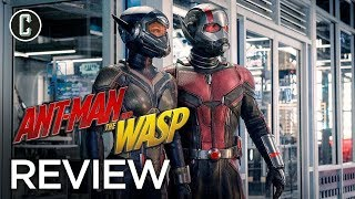 Ant-Man and the Wasp Movie Review: Does It Succeed Outside Of Infinity War?