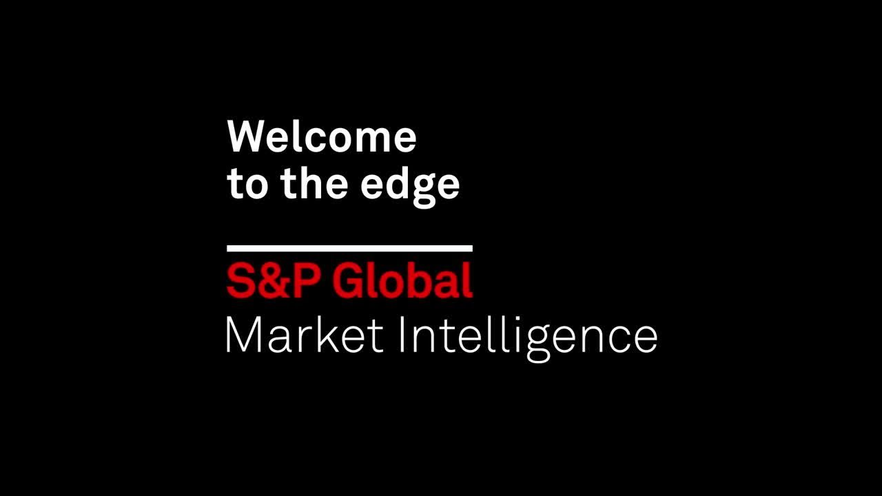 S&P Global Market Intelligence for Salesforce – Demo - YouTube