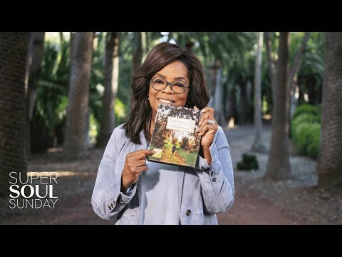 Oprah Introduces Her New Book, The Path Made Clear | SuperSoul Sunday | Oprah Winfrey Network