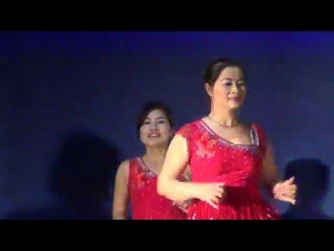 06 Khieu vu LamBaDa  Pull HD