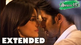 Qubool Hai - OMG! the show gets an EXTENSION of 1 more year | 28th October 2014