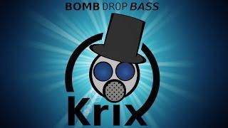 Krix - Skull Crack [GLITCH HOP]