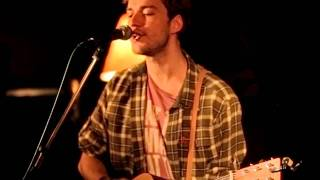 Young Chinese Dogs - Yellow Octopus - Rationaltheater München - 20.01.2012.mp4