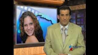 TV Martí Noticias — Entrevista a la actriz cubana Rachel Cruz