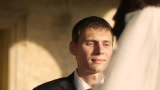 Свадебная регистрация Максим и Наташа