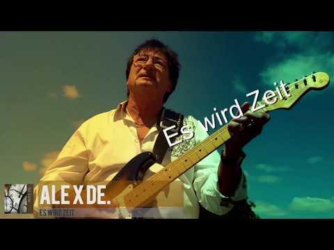 Alex De - Es wird Zeit (Teaser) ADair Records LC 24553