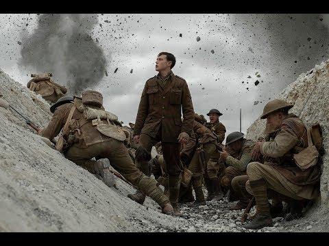 1917 (2020) Второй дублированный трейлер HD