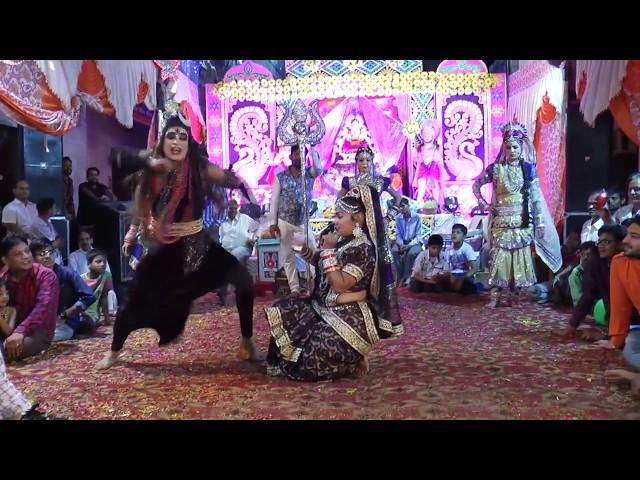 Khadi khadi kyu halle gora || best jhanki video || Entertainment video || 2017 ||
