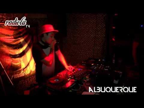 RadiolaTV003 - ALBUQUERQUE